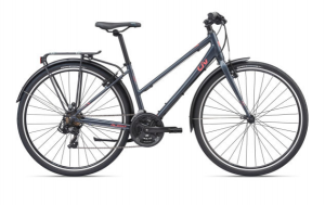 City Bike Range